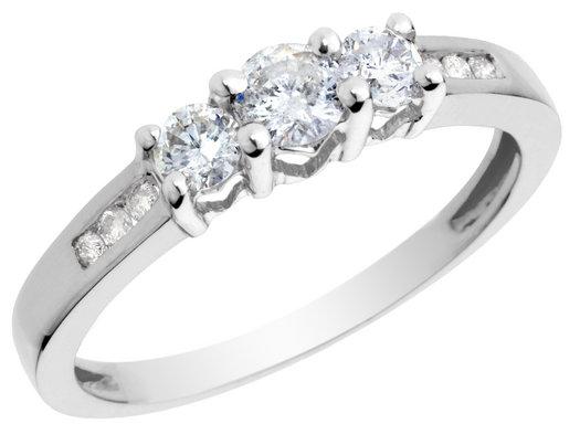 Anillos de compromiso - En que mano se lleva el anillo de casado ...